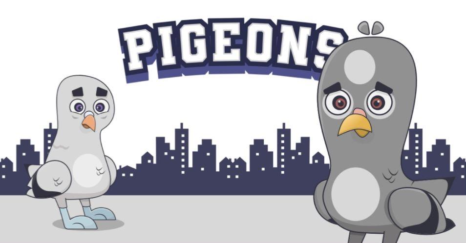 PigeonsNft